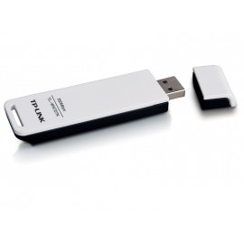 Беспроводной сетевой USB-адаптер TL-WN727N